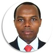 Francis Gatare, CEO of Rwanda Development Board - 177x180