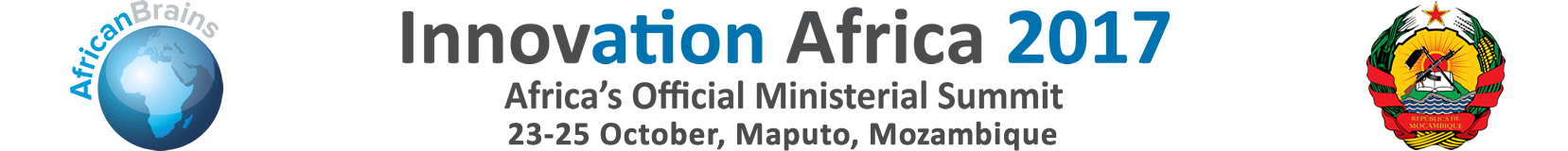 Africa's Official Ministerial Summit - October 2017, Maputo, Mozambique
