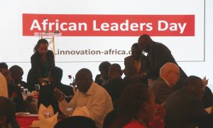 African Leaders Day