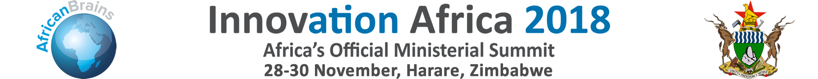 Africa's Official Ministerial Summit - November 2018, Harare, Zimbabwe