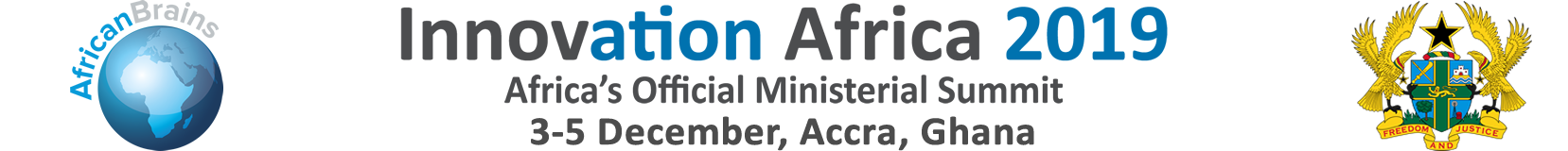 Africa's Official Ministerial Summit - 3-5 December, Accra, Ghana
